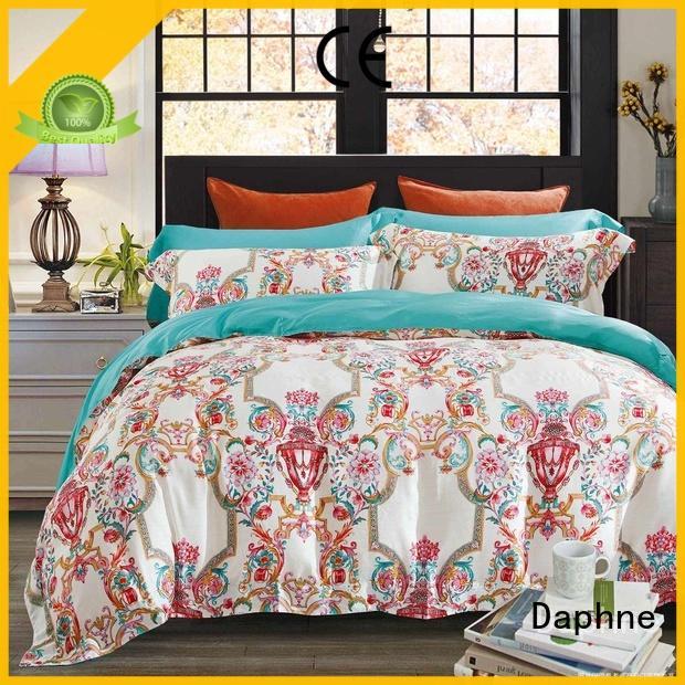 reactive modern bedding sets ferns duvet Daphne